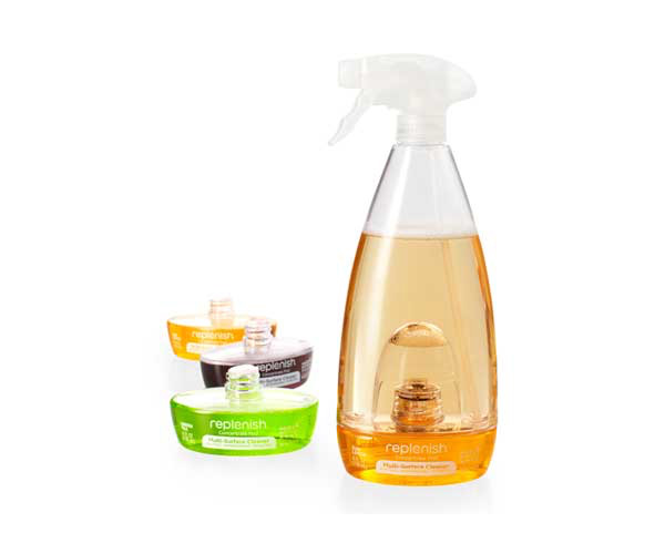 Replenish Spray Cleaner