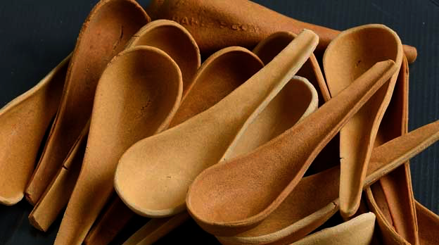 Edible Cutlery - Spoon